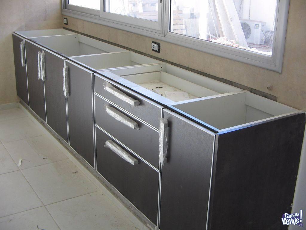 Muebles de cocina por modulos for Cocinas integrales por modulos