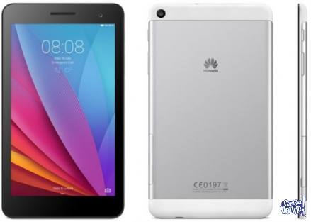Tablet Huawei T1 7 Qcore Android 1gb 8gb Wifi Gps Bt 4.0