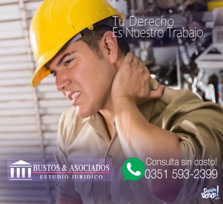Abogados Laborales en Córdoba. Defendemos al Trabajador. en Argentina Vende
