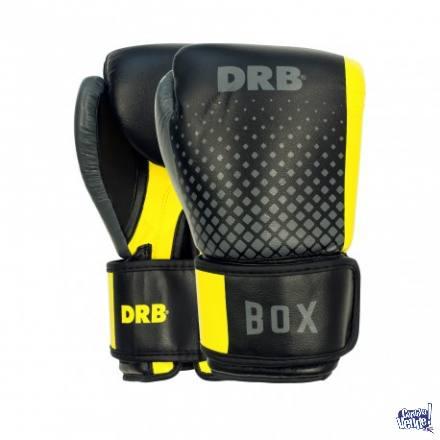 Guantes de Boxeo Clásico | DRB
