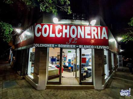 FONDO DE COMERCIO COLCHONERIA en Argentina Vende