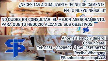 Solución Informática para tu negocio! en Argentina Vende