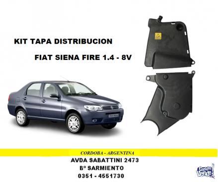 TAPA DISTRIBUCION FIAT SIENA FIRE1.4 8V