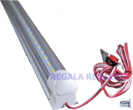 Liston led - tubo led 12 volts.  60 cm.
