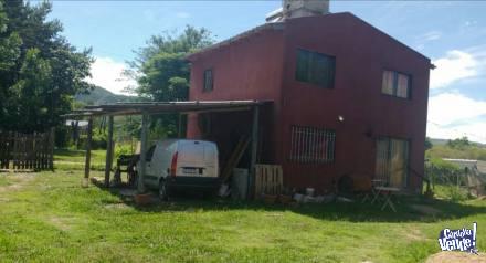 casa con local coemrcial en San Roque
