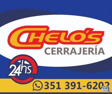DESTRABES DE PUERTAS 24 HS
