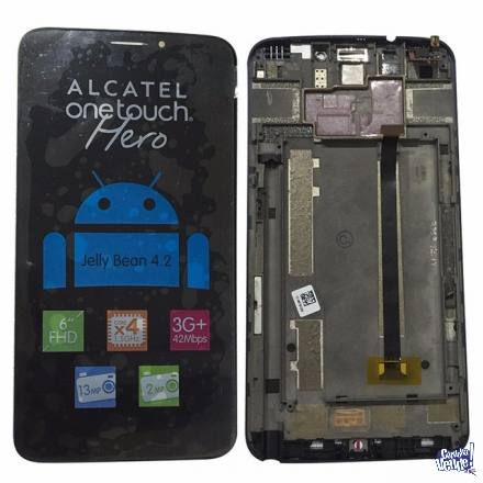 Modulo Display Alcatel One Touch Hero 8020