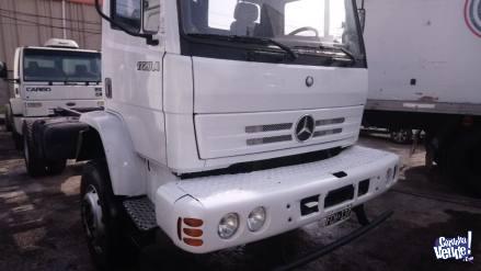 Mercedes-Benz 1720 A 2005