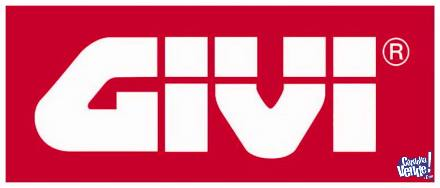 BAUL GIVI 33Lts MONOLOCK E33N!!!