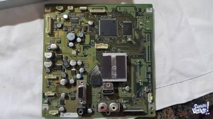 Main Sony Bravia Klv 32s200A en Argentina Vende