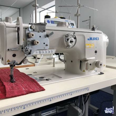 Juki LU-2810S Single Needle Walking foot sewing machine en Argentina Vende