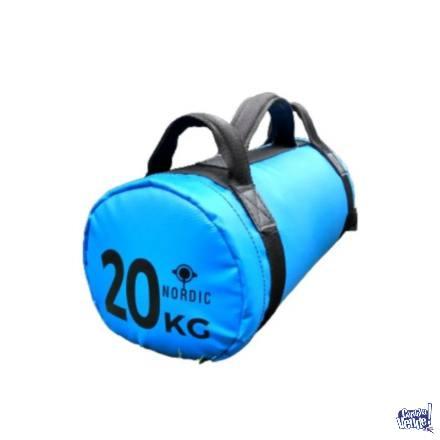 "CORE BAG 20KG ""NORDIC"" en Argentina Vende"