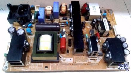 Placa fuente LCD lm32c450e1 y otros en Argentina Vende