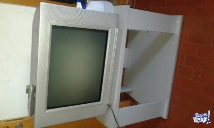 TV 29 y 21 pulgadas pantalla plana