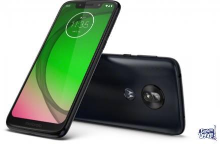 Motorola Moto G7 Play 5,7 2gb 32gb 13mp Huella/facial  LOCAL