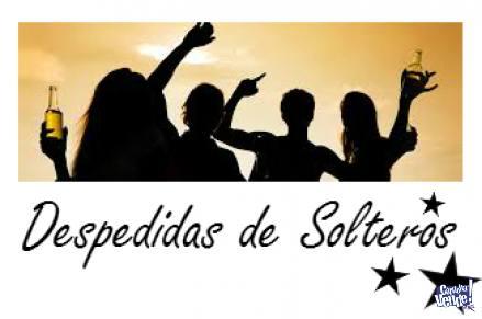 ALQUILER CASAS PARA DESPEDIDAS DE SOLTEROS/AS CORDOBA en Argentina Vende