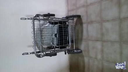 vendo cochecito p/bebé-usado en Argentina Vende