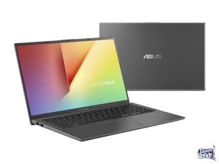 Notebook Asus i5 8a / 512GB SSD/ 12GB / 15.6 FHD /Nvidia 2GB