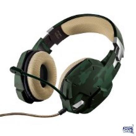 Auriculares MOW Bluetooth Camuflado