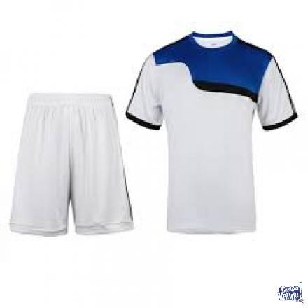 a6f7421ca66c8 Equipo Y Juego De Camisetas De Futbol