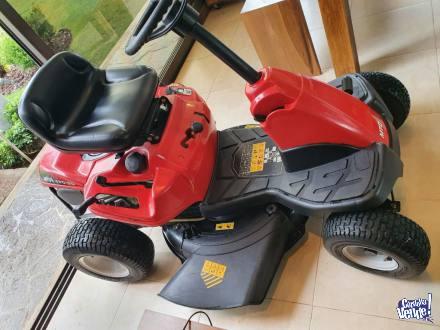 Mini Tractor Corta Cesped Jardin Mtd 420/30 - Mod 226j