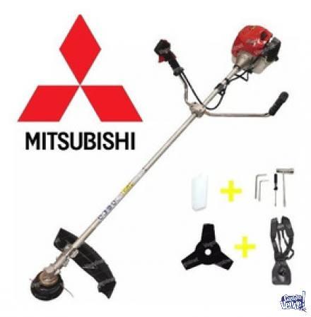 Desmalezadora Motoguadaña Mitsubishi 33cc japonesa en Argentina Vende
