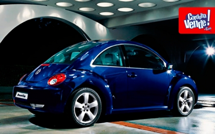 NUEVO THE BEETLE Caja Manual y DSG :: CERRO AUTO CERROAUTO, Concesionario oficial Volkswagen!  - Cordoba Vende