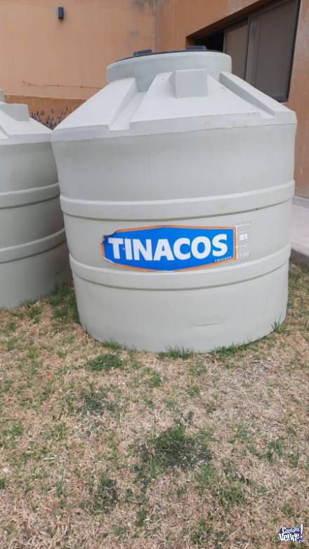 Tanque de agua Tinacos 1100 lts en Argentina Vende