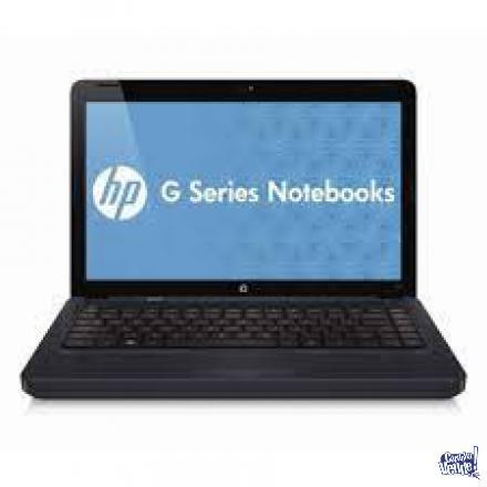 Notebook Hp G42 i3  4gb ssd en Argentina Vende