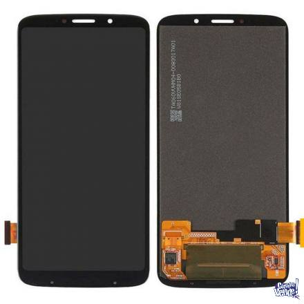 Modulo Lcd Pantalla Motorola Moto Z3 Play Xt1929 High Copy