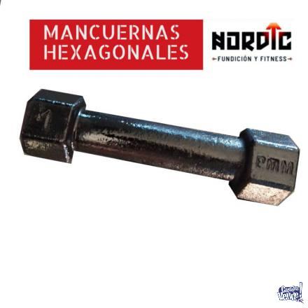 "MANCUERNA 1KG ""NORDIC"" en Argentina Vende"