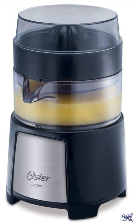 Exprimidor Cítricos Oster 4176 75w 500ml Automático Juguer