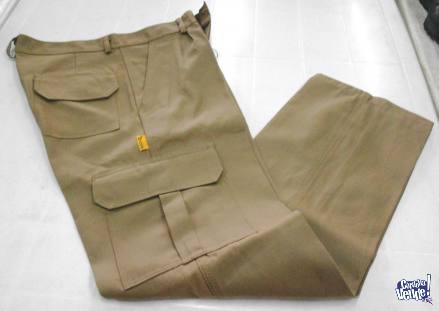 Pantalon Cargo marca Gaucho