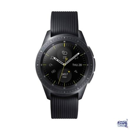 Smartwatch Reloj Samsung Galaxy Watch 2018 Sm-r810 42 Mm