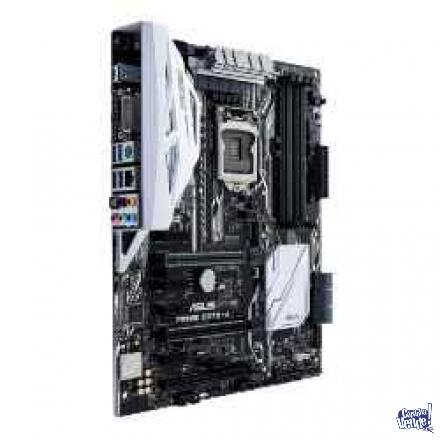 Placa Madre ASUS S1151 PRIME Z270-A
