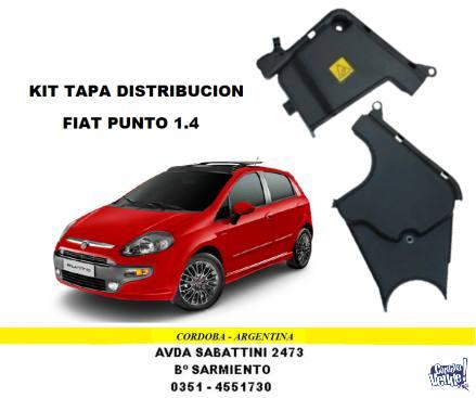 TAPA DISTRIBUCION FIAT PUNTO 1.4