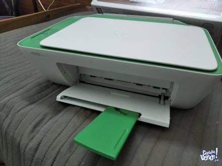 Impresora scaner impecable, sin uso.