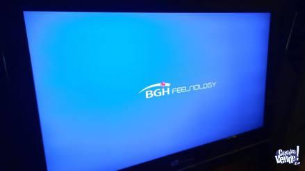 "TV LCD 32"" BGH Feelnology COMO NUEVO en Argentina Vende"