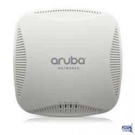 ACCESS POINT Aruba-HPE Instant 205