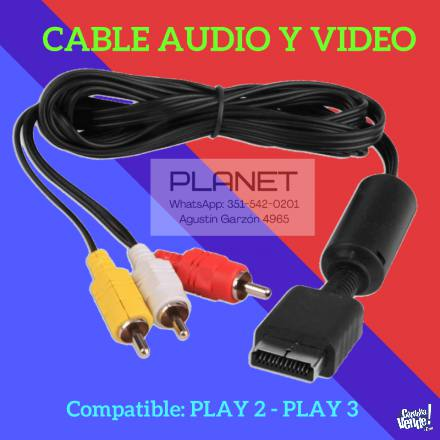 Cable play 2