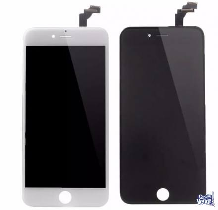 Pantalla Modulo Display touch Iphone 5 5S Se Centro!