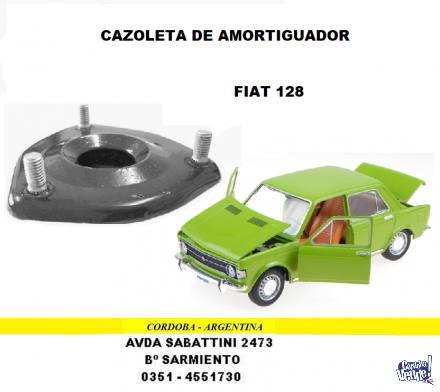 CAZOLETA AMORTIGUADOR FIAT 128