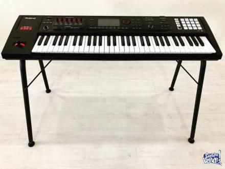 Roland FA-06 61-Keys Pianos Workstation en Argentina Vende