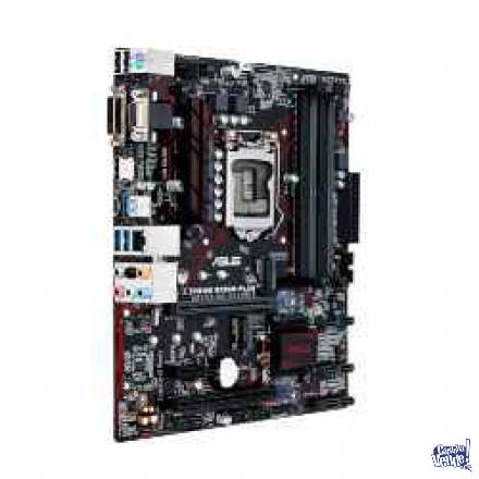 Placa Madre ASUS S1151 PRIME H270M-PLUS