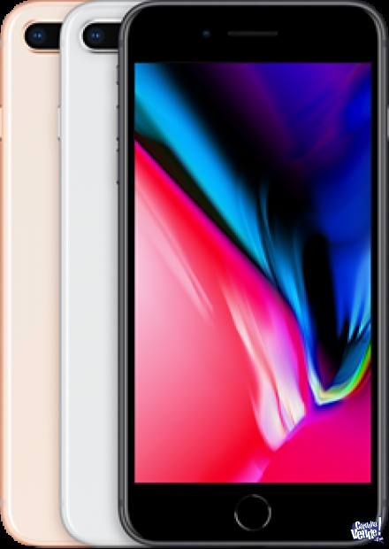 iPhone 8 Plus 64GB SELLADOS - NUEVOS