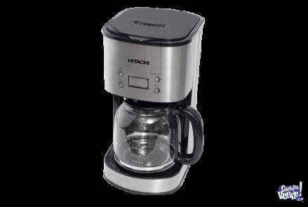 Cafetera Hitachi HCM 1000