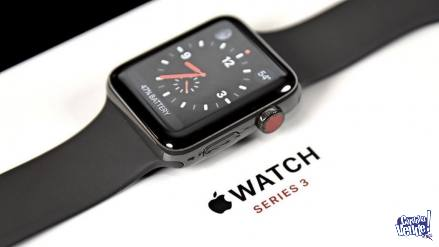 Apple Watch Series 3 42mm Sumergible 50 Mts Smartwatch