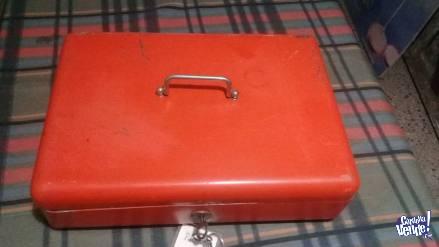 Cofre caja porta valores seguridad