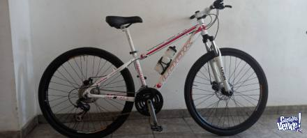 Bicicleta marca LOOK. Rodado 27,5-talle S en Argentina Vende