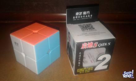 cubos de rubik (2x2, skewb, mirror)